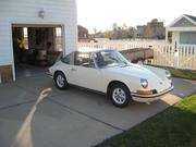 Porsche 911 999999 miles